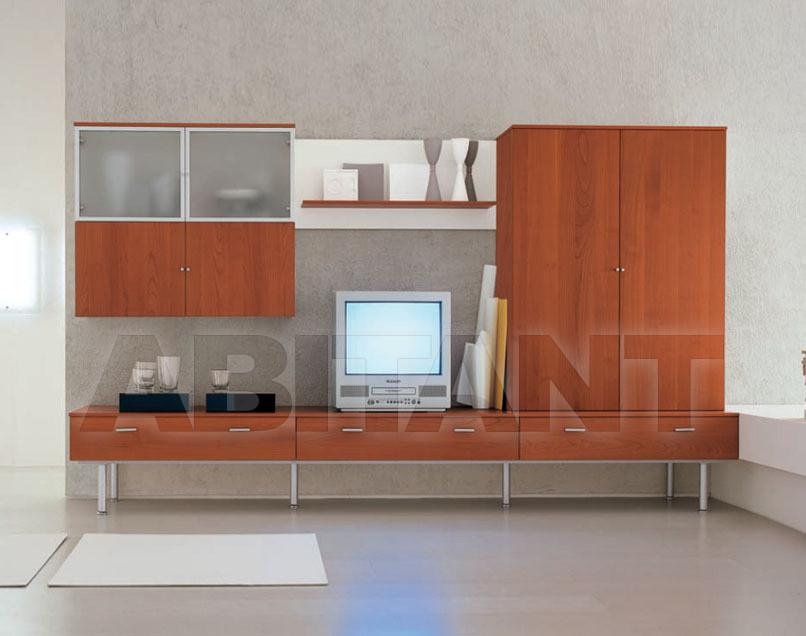 Купить Модульная система Tomasella Industria Mobili s.a.s. Atlante New Composizione 24
