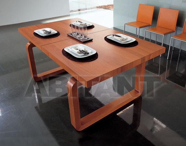 Купить Стол обеденный Tomasella Industria Mobili s.a.s. Atlante New 541