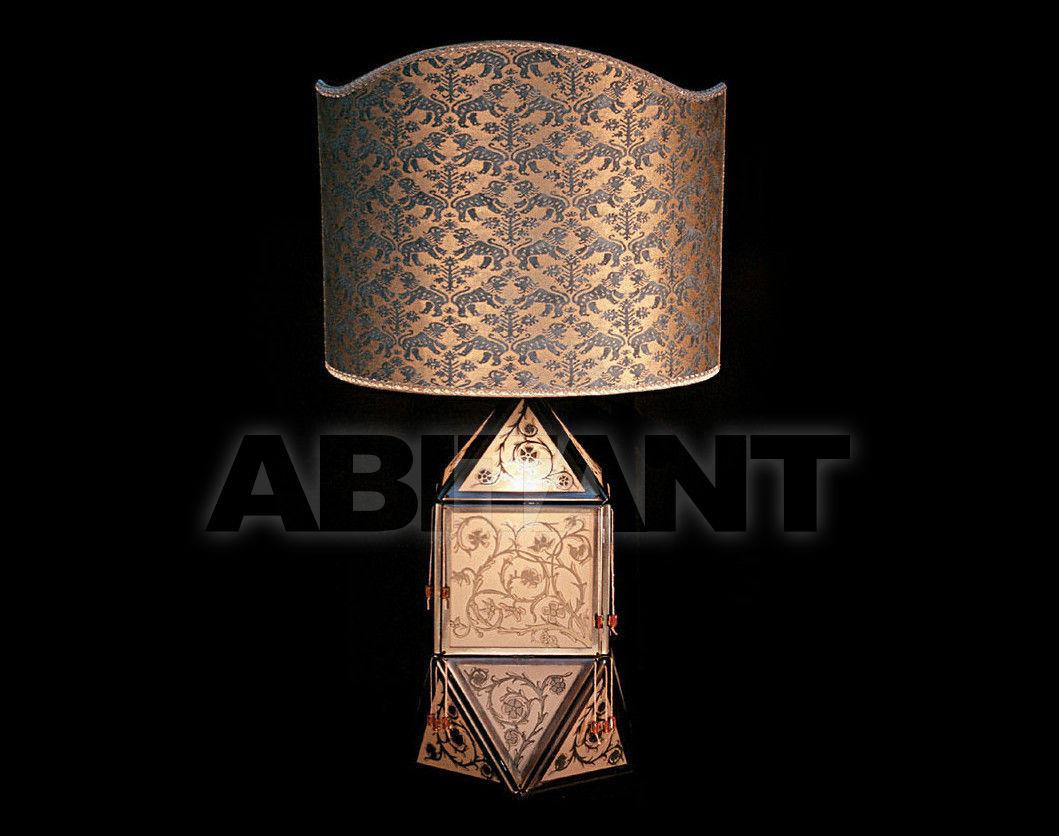 Купить Лампа настольная Archeo Venice Design Lamps&complements 703