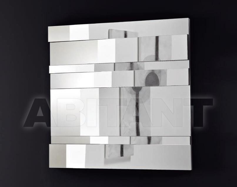 Купить Зеркало настенное Tonelli Design Srl News Fittipaldi