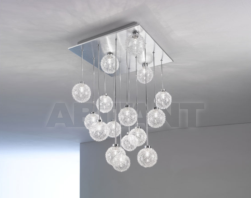 Купить Светильник Fabas Luce Classic 2885-44-241