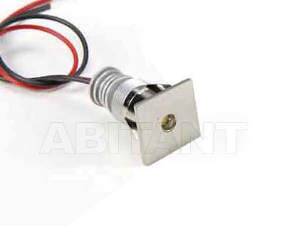 Купить Встраиваемый светильник Egoluce Egoled 2010.2 6321