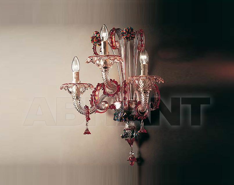 Купить Светильник настенный De Majo Tradizione 7065 A3