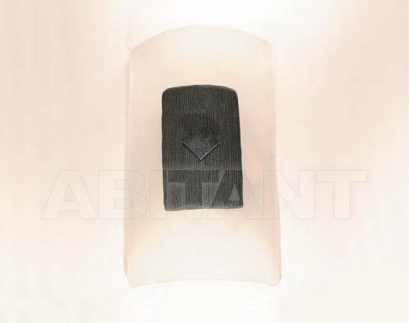 Купить Светильник настенный I.M.A.S Snc di Cucuzza Elio Franco e Bartolomeo Clasico&moderno 35943/av