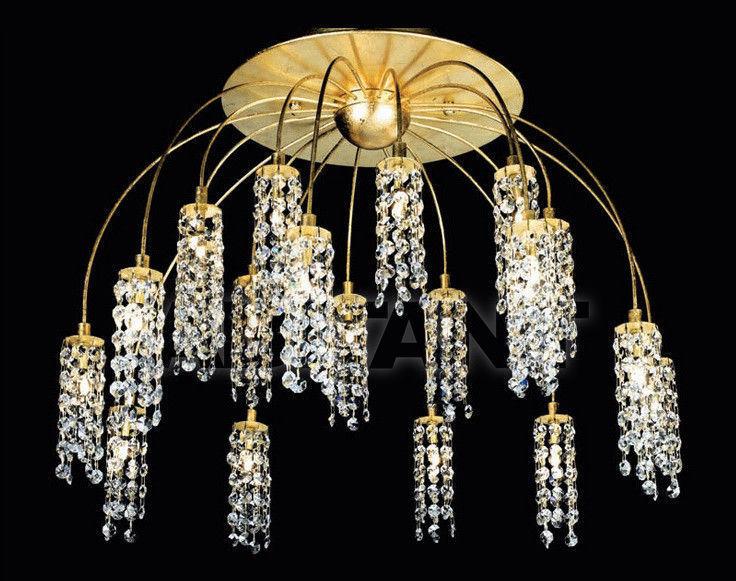 Купить Люстра Artistica Lampadari 2011 1580 CL 20 48 SH