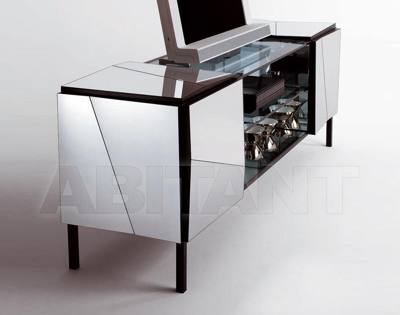 Купить Тумба Tonelli Design Srl News Psiche B VETRI A SPECCHIO