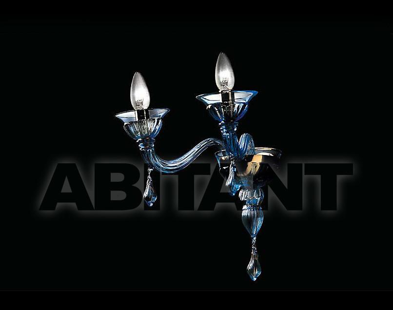 Купить Светильник настенный De Majo Tradizione 7084 A2