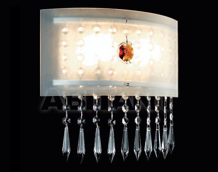 Купить Светильник настенный Artistica Lampadari 2011 1525 A SAT-AM