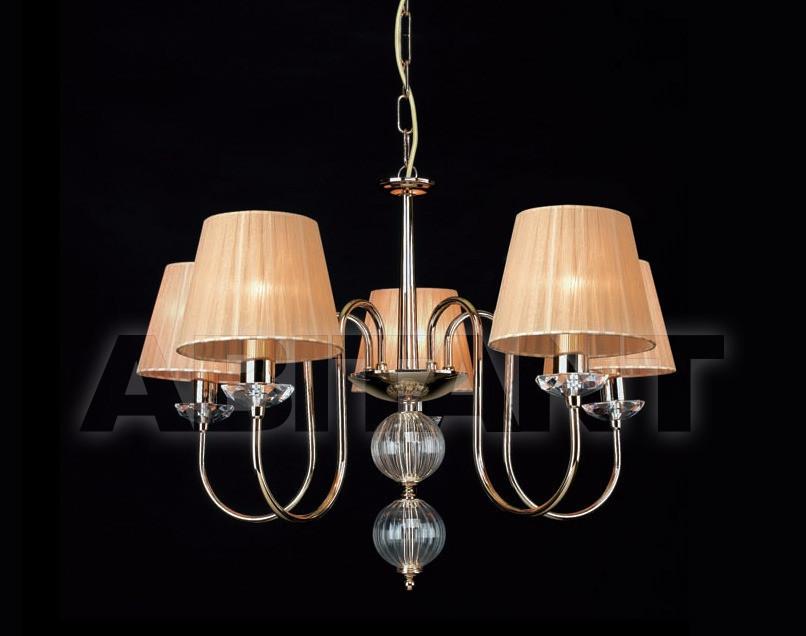 Купить Люстра Artistica Lampadari 2011 049 0501 04