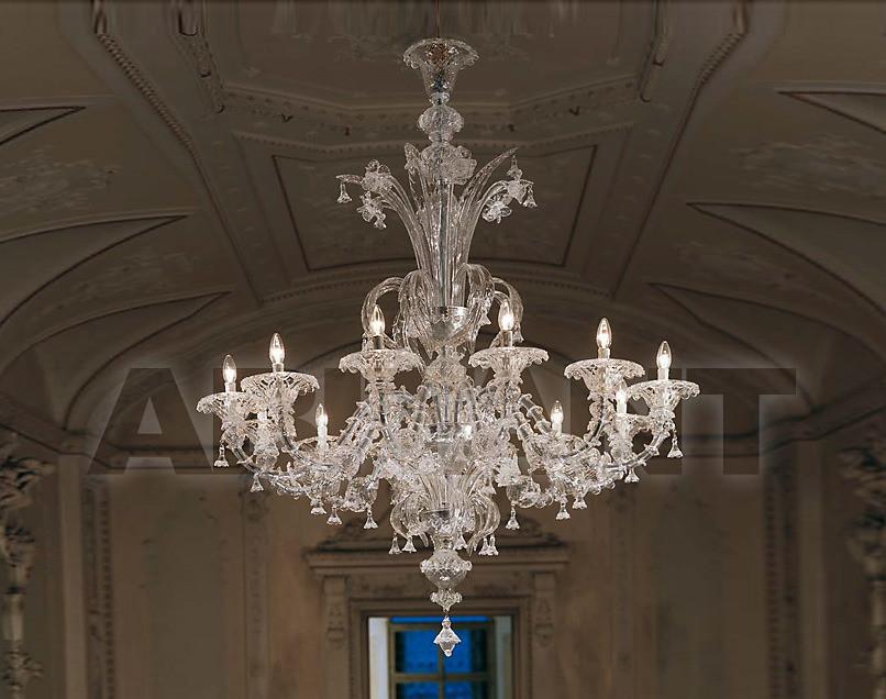 Купить Люстра De Majo Tradizione 7099 K12