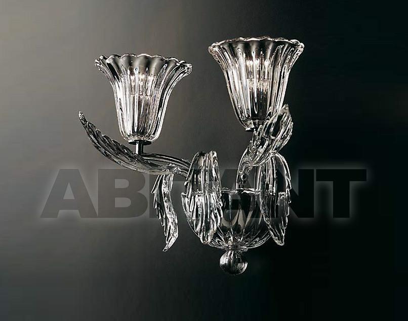 Купить Светильник настенный De Majo Tradizione 8006 A2