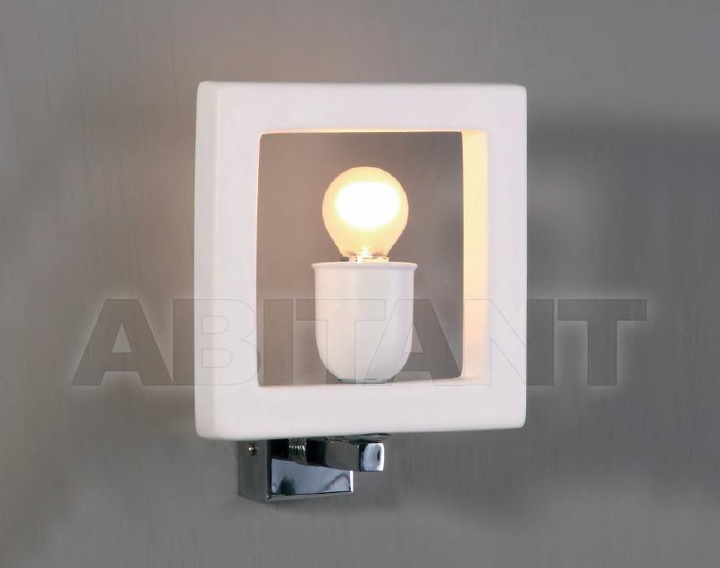 Купить Светильник настенный I.M.A.S Snc di Cucuzza Elio Franco e Bartolomeo Clasico&moderno 41112/a