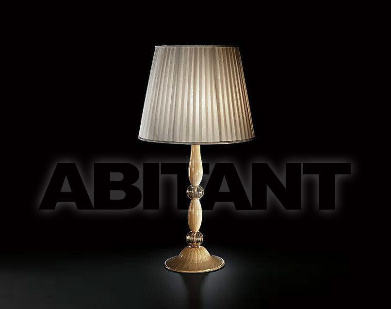 Купить Лампа настольная De Majo Tradizione 9001 T0