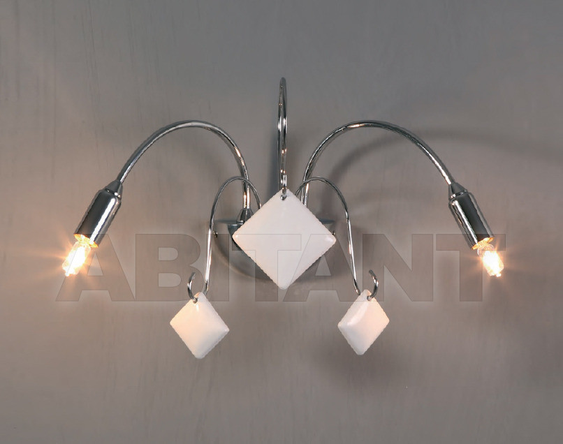 Купить Светильник настенный I.M.A.S Snc di Cucuzza Elio Franco e Bartolomeo Clasico&moderno 41117/a
