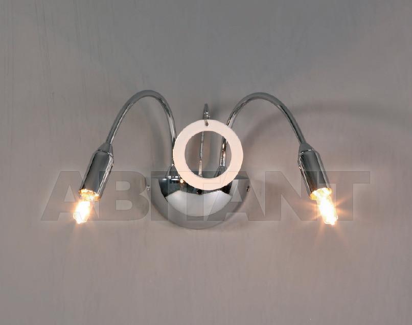 Купить Светильник настенный I.M.A.S Snc di Cucuzza Elio Franco e Bartolomeo Clasico&moderno 41116/a