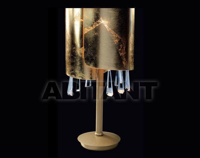 Купить Лампа настольная Artistica Lampadari 2011 1144 T49 FO