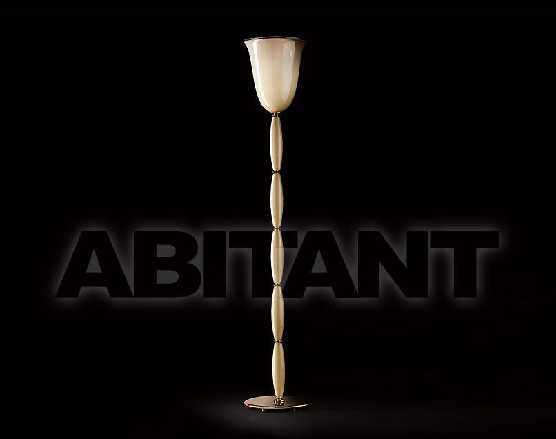 Купить Лампа напольная De Majo Tradizione 9003 R0