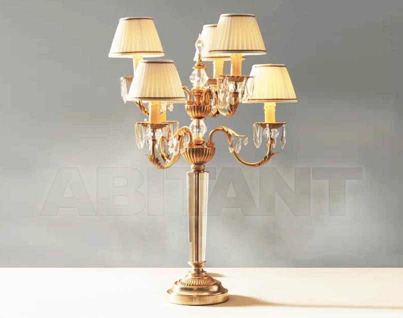 Купить Лампа настольная Leone Aliotti Aliotti ABV 1626