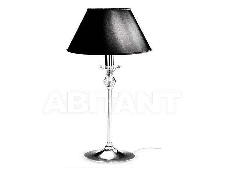 Купить Лампа настольная De Majo Tradizione BUGIA T1