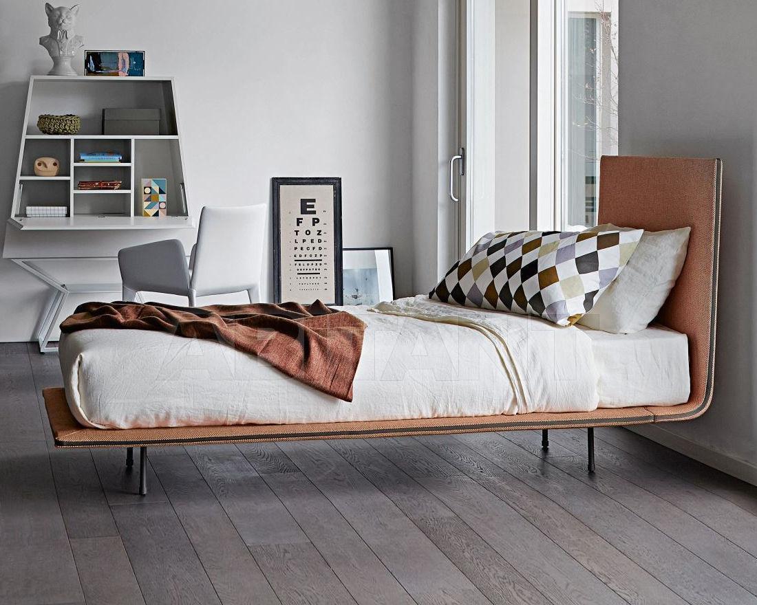 Купить Кровать Bonaldo Letti Thin LTHK
