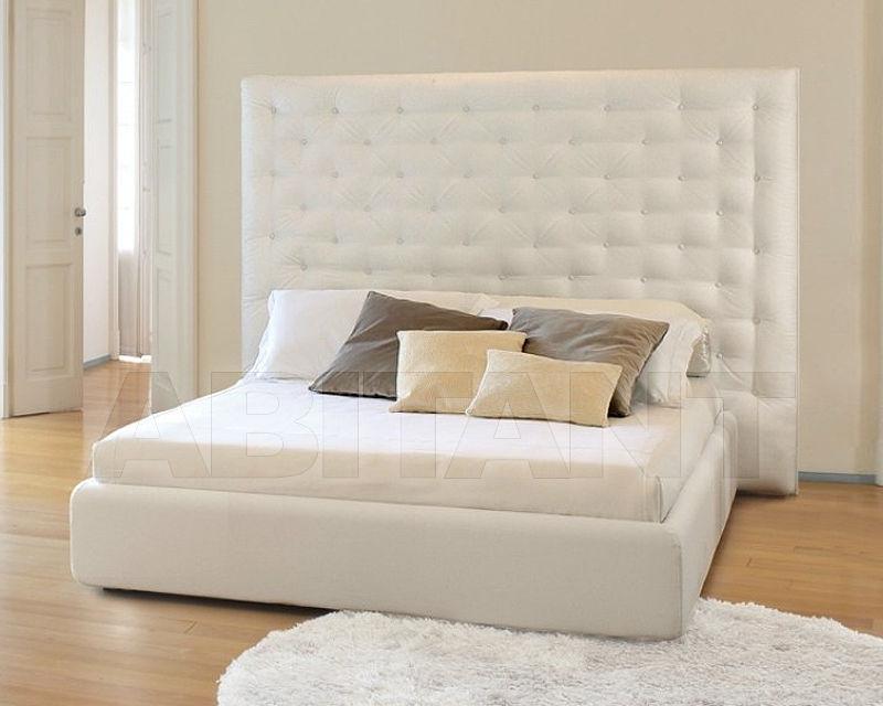 Купить Кровать Bonaldo Letti Wing LWA8