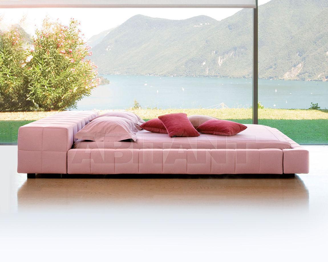 Купить Кровать Bonaldo Letti Squaring basso LSQ8