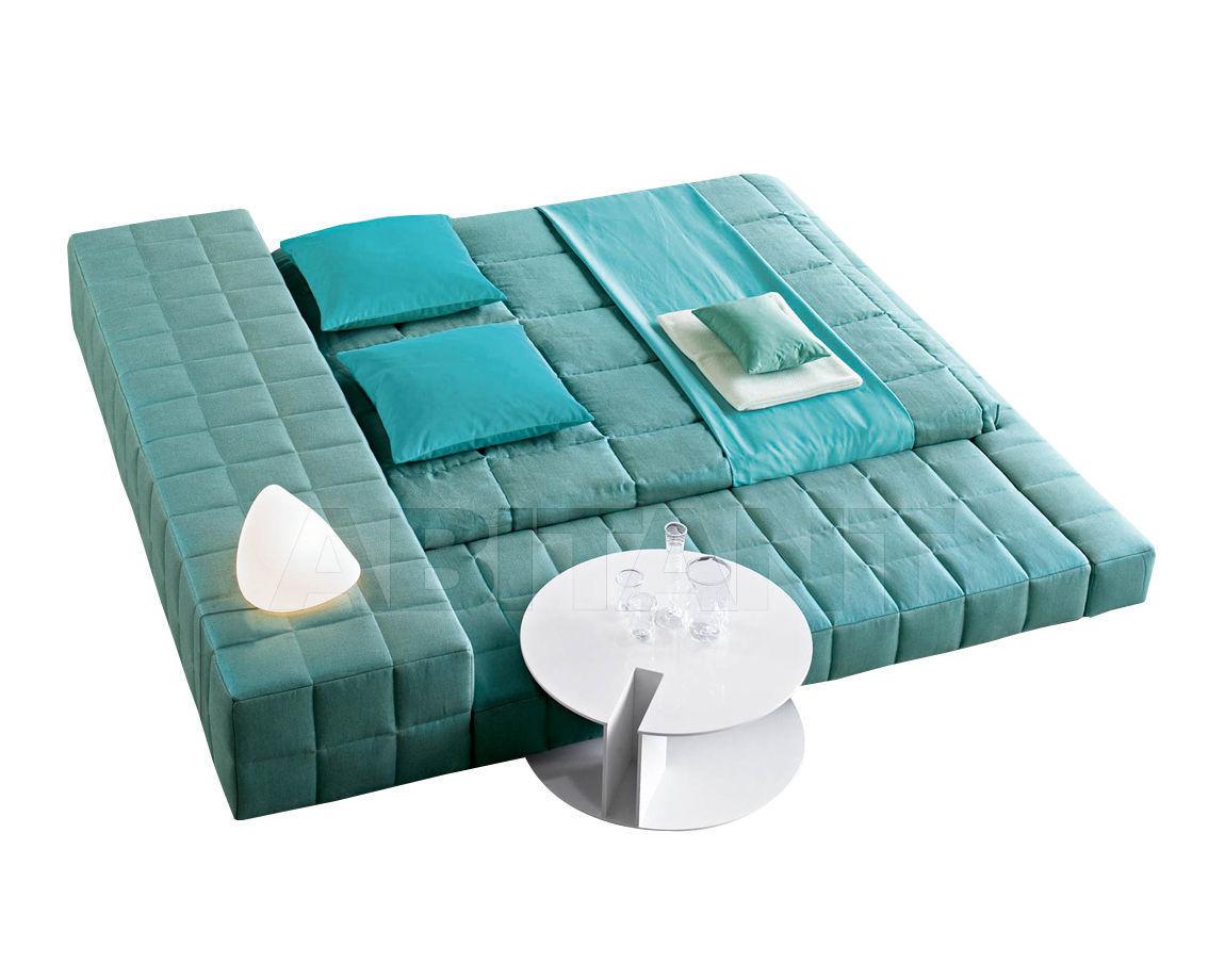 Купить Кровать Bonaldo Letti Squaring penisola LSS6