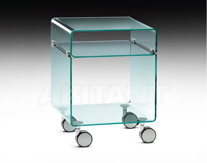 Купить Стол сервировочный Fiam Tables c&c small 605