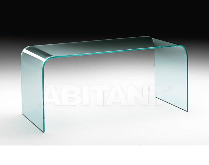Купить Стол письменный Fiam Tables foglio 1330
