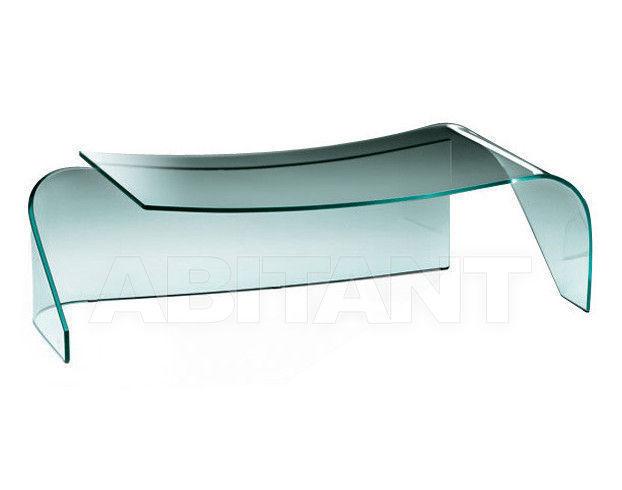 Купить Столик журнальный Fiam Tables gemini 0140