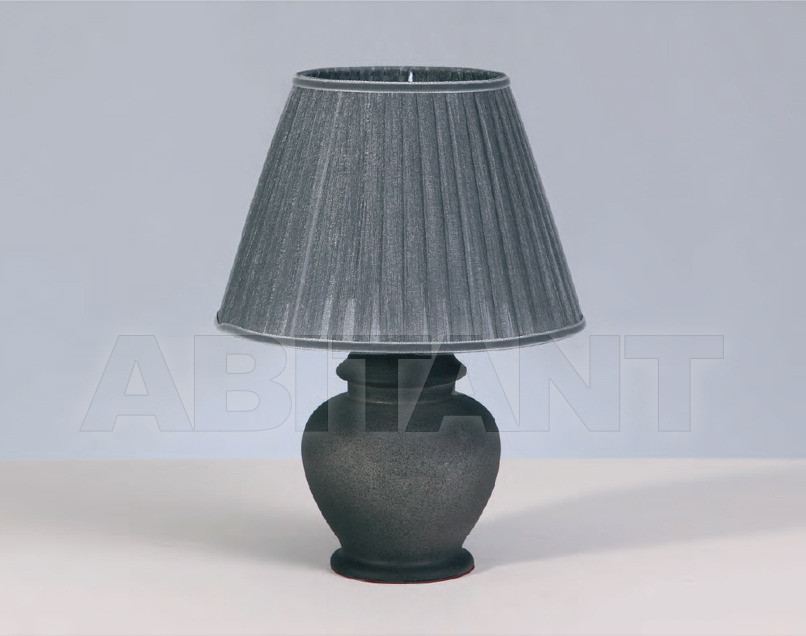 Купить Лампа настольная I.M.A.S Snc di Cucuzza Elio Franco e Bartolomeo Clasico&moderno 00206/b 16