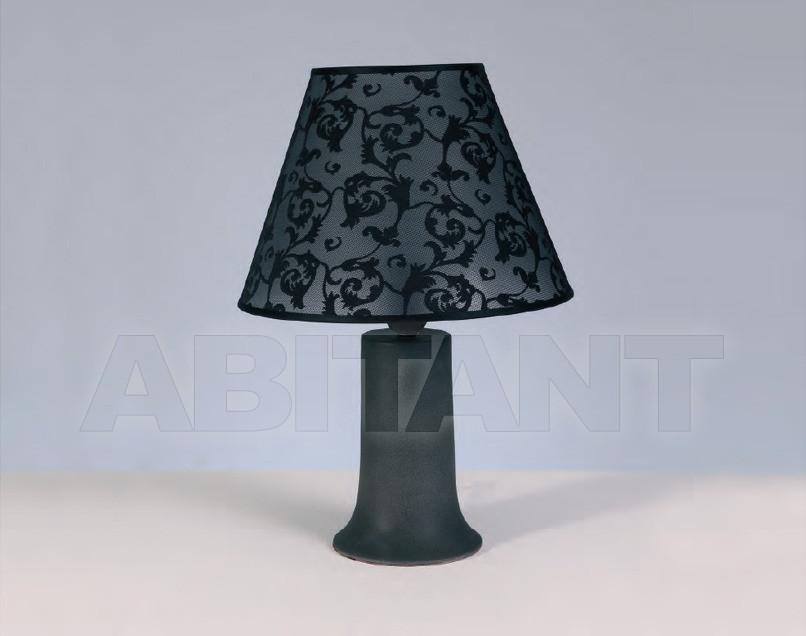 Купить Лампа настольная I.M.A.S Snc di Cucuzza Elio Franco e Bartolomeo Clasico&moderno 35712/b 26