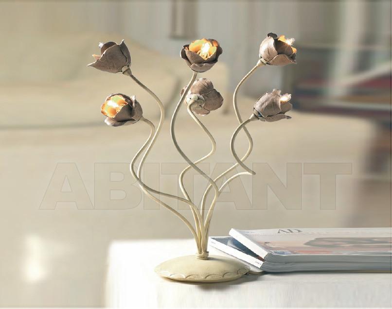 Купить Лампа настольная I.M.A.S Snc di Cucuzza Elio Franco e Bartolomeo Clasico&moderno 35956/b 6