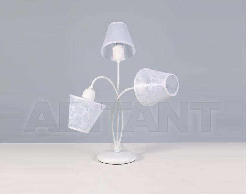 Купить Лампа настольная I.M.A.S Snc di Cucuzza Elio Franco e Bartolomeo Clasico&moderno 41115/b