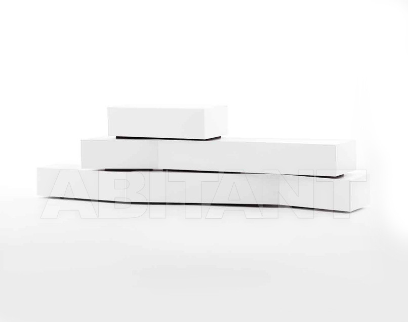 Купить Комод Opinion Ciatti Intensive Design Collection 5 BLOCKS