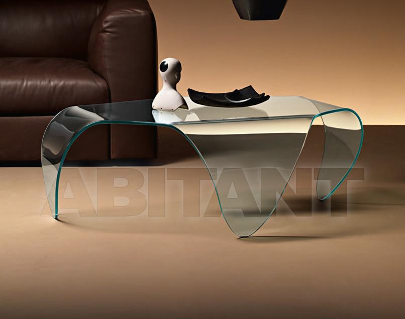 Купить Столик журнальный Fiam Tables manta 042