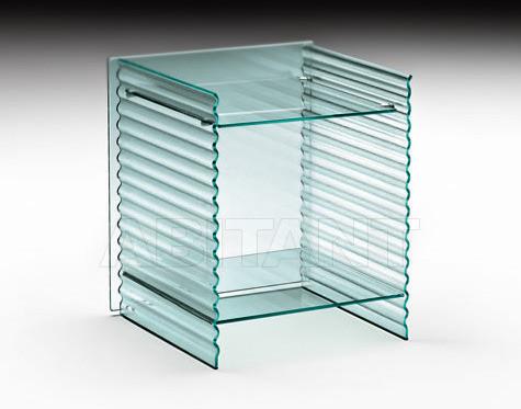 Купить Столик приставной Fiam Tables onda corta 4630