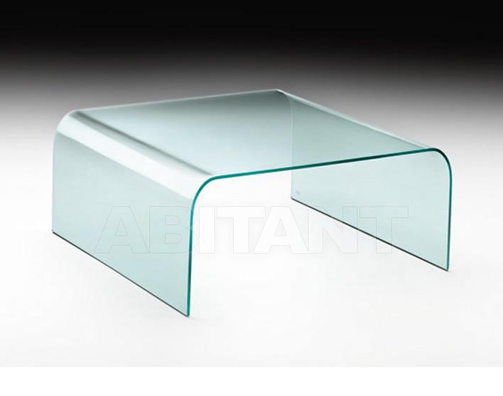 Купить Столик журнальный Fiam Tables ponte 0118