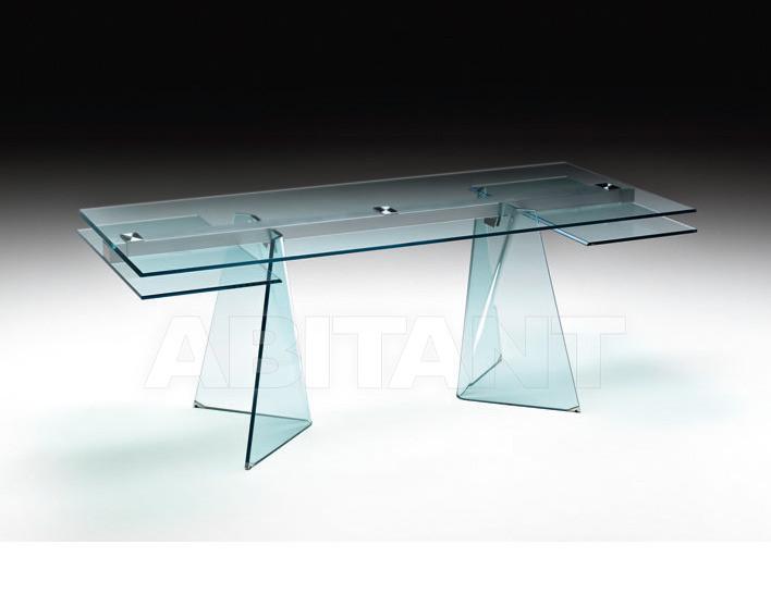 Купить Стол обеденный Fiam Tables shinto 1801/1