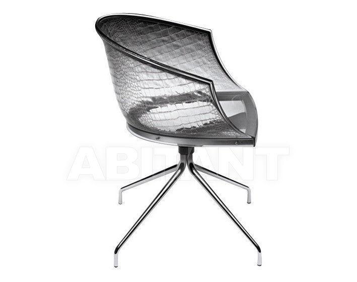 Купить Стул с подлокотниками Fiam Seatings dandy 4670
