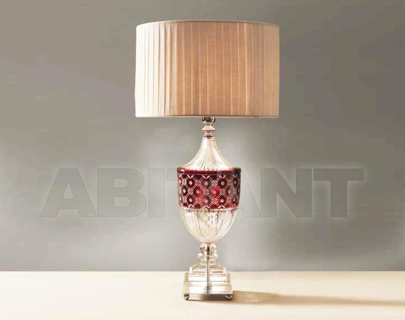 Купить Лампа настольная Leone Aliotti Aliotti ABV 1595