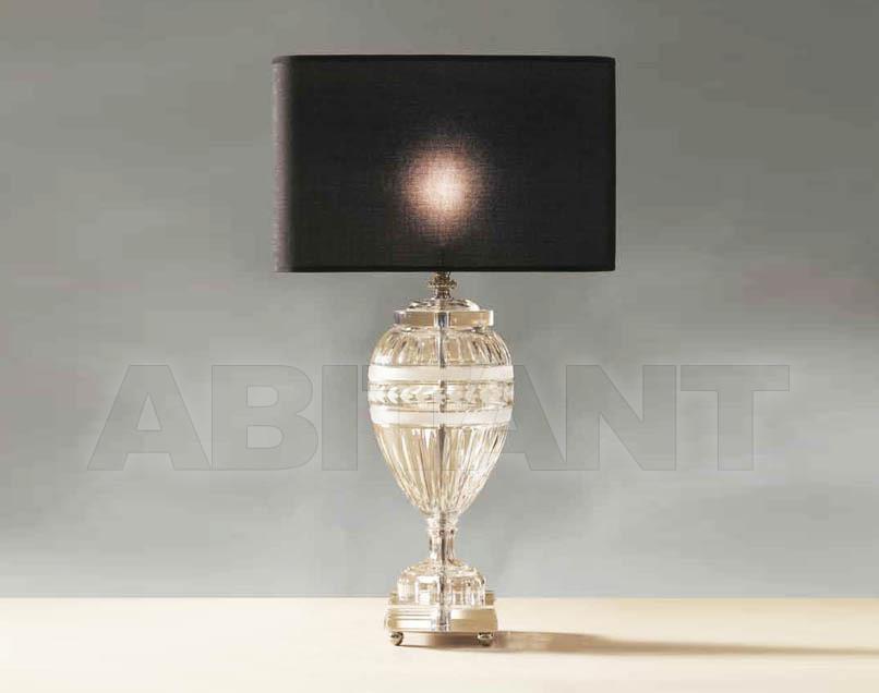 Купить Лампа настольная Leone Aliotti Aliotti ABV 1605