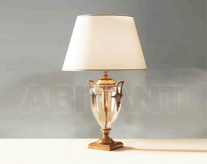 Купить Лампа настольная Leone Aliotti Aliotti ABV 1632