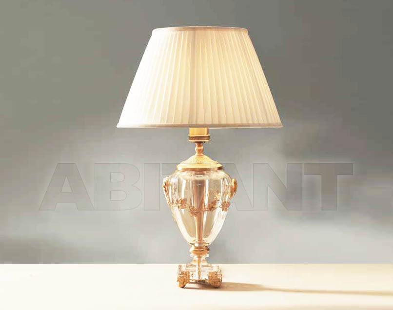 Купить Лампа настольная Leone Aliotti Aliotti ABV 1006
