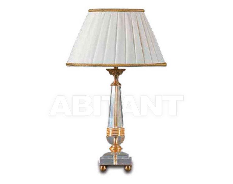 Купить Лампа настольная Leone Aliotti Aliotti ABV 1397