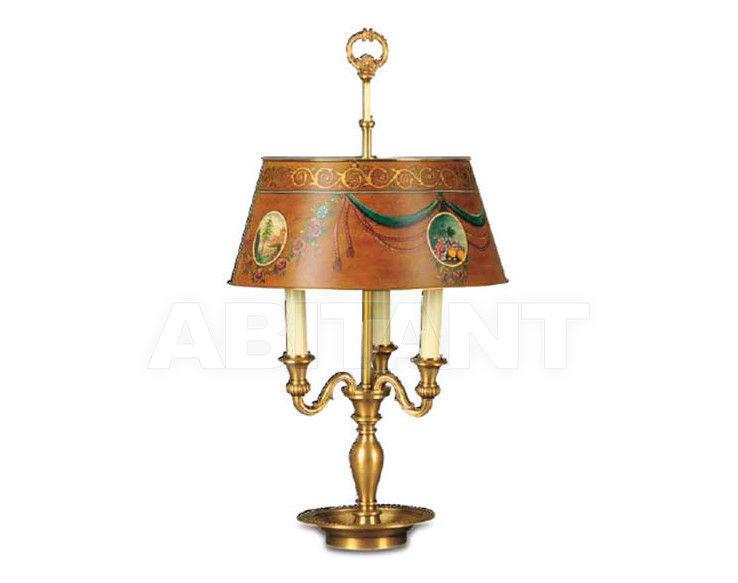 Купить Лампа настольная Leone Aliotti Aliotti AB 272