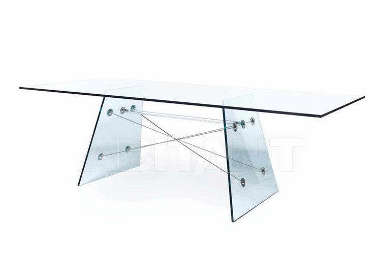 Купить Стол обеденный Skitsch Tavoli 09DI40ICSSA02O00000