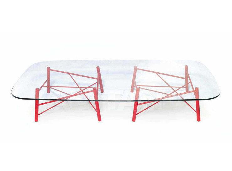 Купить Столик журнальный Skitsch Tavoli 09DI40TRNGA02O17L00