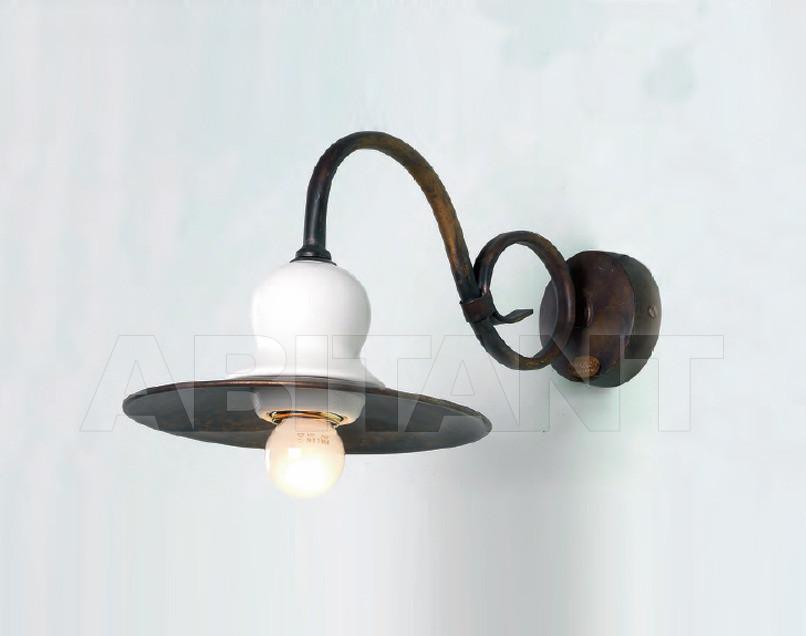 Купить Светильник настенный I.M.A.S Snc di Cucuzza Elio Franco e Bartolomeo Clasico&moderno 35711/a 20
