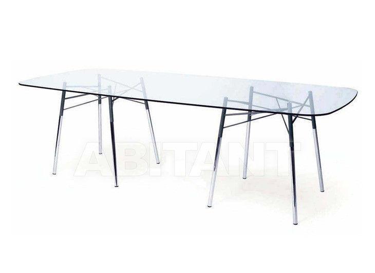 Купить Стол обеденный Skitsch Tavoli 09DI40TRNGA02O1WL00